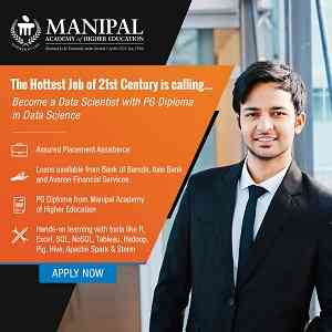 Manipal Data Science Course - Fusion ANalytics World