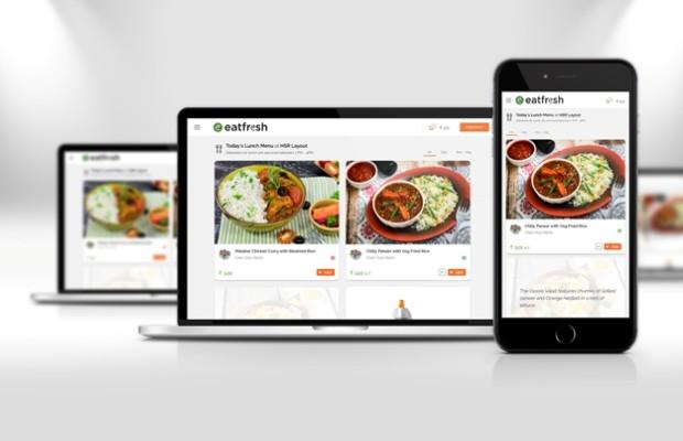 Food, Technology, Startup, Fusion Analytics World