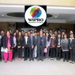 Wipro Consulting, Fusion Analytics World