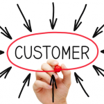 Customer Experience, Fusion Analytics World