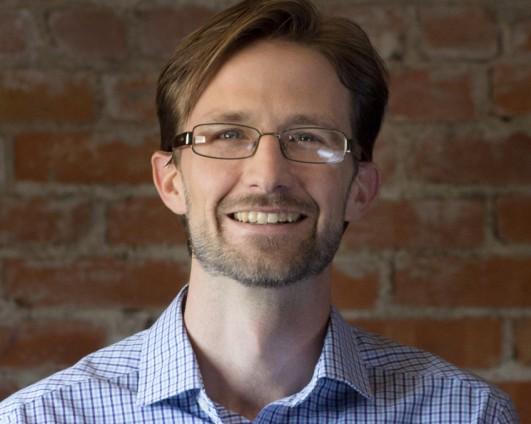 Jason Baldridge, Natual Language processing