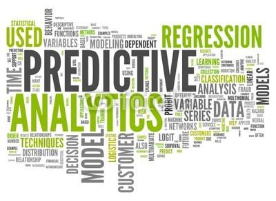 Predictive Analytics, Fusion Analytics World