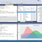 R programming, Fusion Analytics World