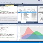 R programming, Fusion Analytics World