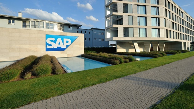 SAP, Fusion Analytics World
