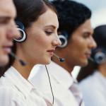 Call center analytics