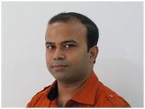 Kalyan Banga, Founder Fusion Analytics World