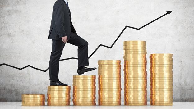 Big Data Salaries, Fusion Analytics World