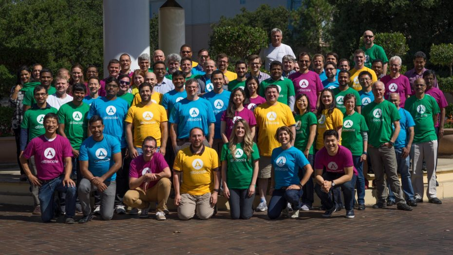 Altiscale, SAP, Fusion Analytics World