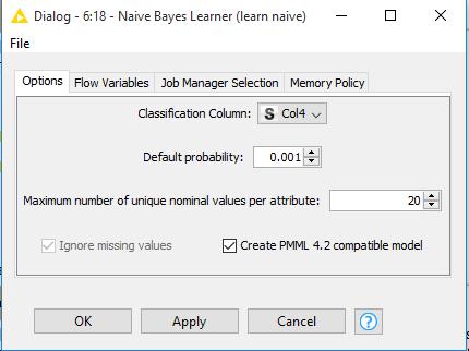 naive-bayer-learn