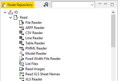 node-repository
