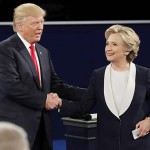 Trump used analytics to defeat clinton