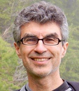 Yosuha Bengio