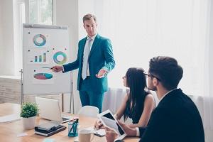 Data Driven Management - Fusion Analytics World