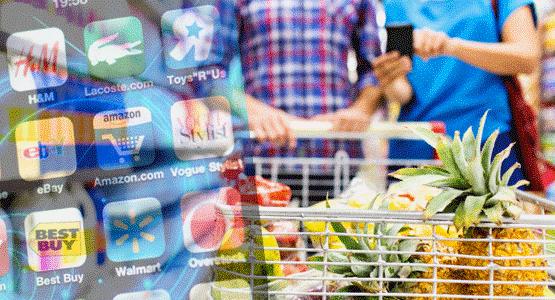 Retail - Fusion Analytics World