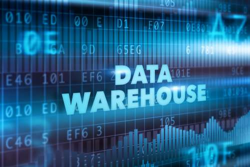 Data Warehouse