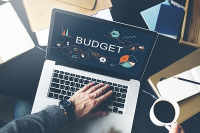 Set a budget - How to Create Strategy for market analysis