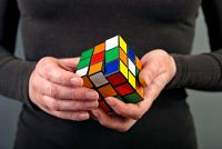 Rubix cube reports