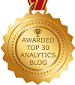 Fusion Analytics World Named Top 30 Analytics Blog 2018