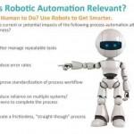 What is Robotics Automation