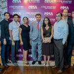 Mobilewalla Team - Fusion Analytics World Interview.